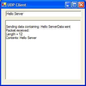Application Protocols - HTTP, TCP, and UDP